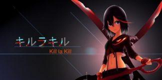 Kill la Kill Subtitle Indonesia