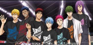 Kuroko no Basket Movie 4: Last Game BD Subtitle Indonesia