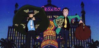 Lupin III: Cagliostro no Shiro Subtitle Indonesia