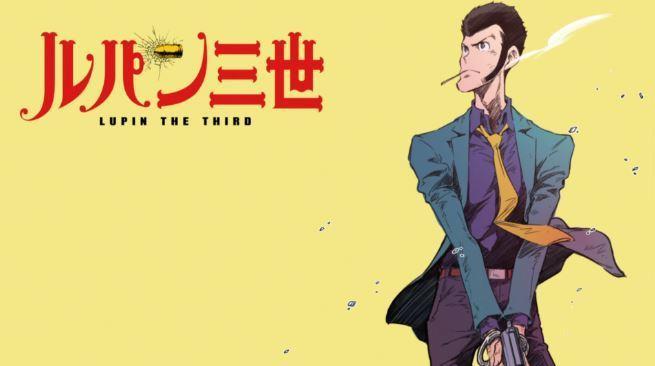 Lupin III: Part 5 Subtitle Indonesia