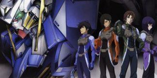 Mobile Suit Gundam 00 Subtitle Indonesia