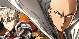 One Punch Man BD Subtitle Indonesia