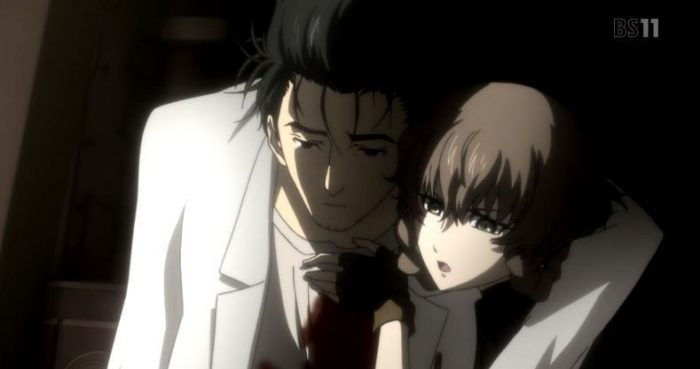 Steins;Gate: Kyoukaimenjou no Missing Link - Divide By Zero Subtitle Indonesia