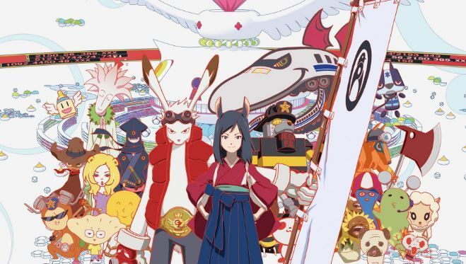 Summer Wars Subtitle Indonesia