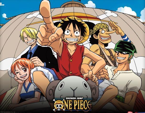 One Piece OVA Subtitle Indonesia