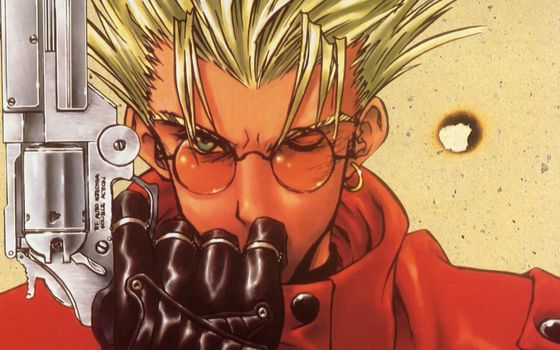 Trigun BD Subtitle Indonesia