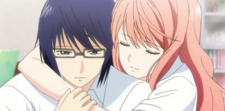 3D Kanojo Real Girl Season 2 Subtitle Indonesia