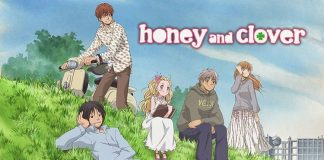 Hachimitsu to Clover BD Subtitle Indonesia