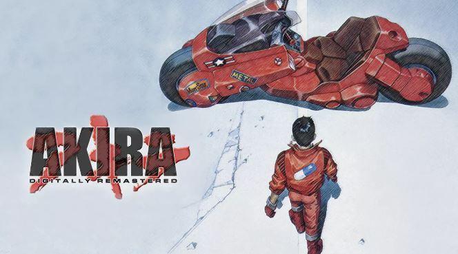 Akira Subtitle Indonesia