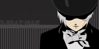 D.Gray-Man Subtitle Indonesia