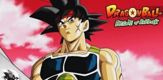 Dragon Ball Episode of Bardock Subtitle Indonesia