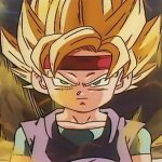 Dragon Ball GT: A Hero's Legacy Subtitle Indonesia