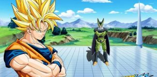 Dragon Ball Kai Subtitle Indonesia
