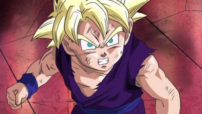 Dragon Ball Z Plan To Eradicate Super Saiyans Bd Subtitle