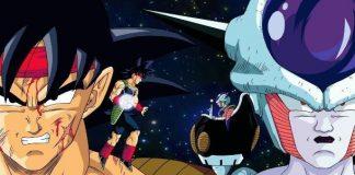 Dragon Ball Z Special 1: Bardock the Father of Goku Subtitle Indonesia