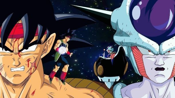 Dragon Ball Z Special 1: Bardock the Father of Goku Subtitle Indonesia
