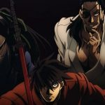Drifters: Special Edition Subtitle Indonesia