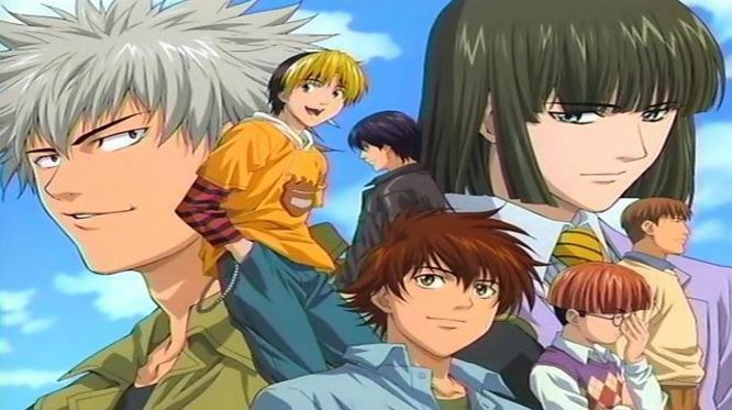 Hikaru no Go Journey to the North Star Cup Subtitle Indonesia