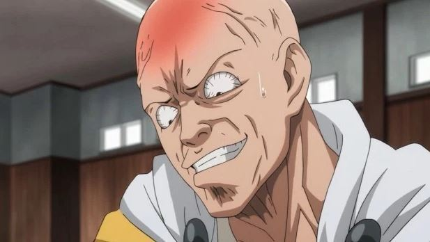 one punch man specials ger sub
