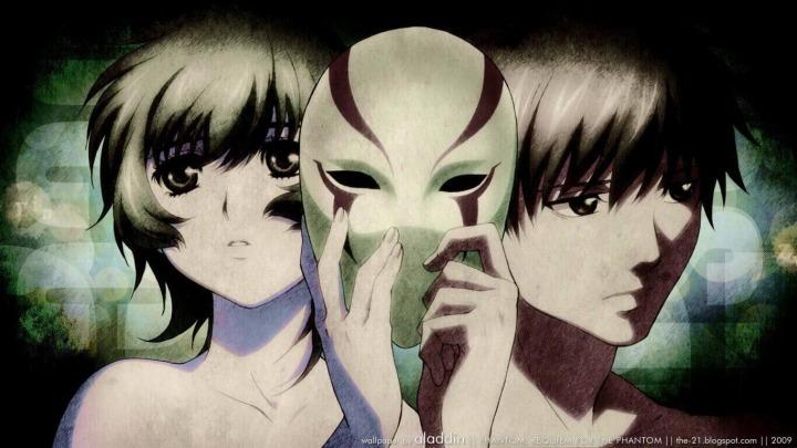 Phantom: Requiem for the Phantom BD Subtitle Indonesia