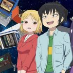 High Score Girl BD Subtitle Indonesia