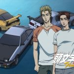 Initial D Final Stage BD Subtitle Indonesia
