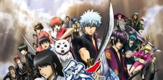 Gintama° Subtitle Indonesia