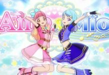 Aikatsu Friends! Kagayaki no Jewel Subtitle Indonesia