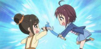 Cinderella Girls Gekijou: Climax Season Subtitle Indonesia
