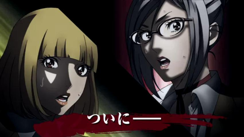 Prison School: Mad Wax (OVA) BD Subtitle Indonesia