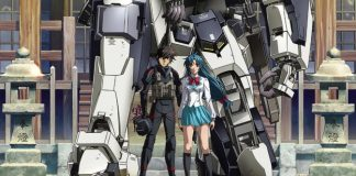 Full Metal Panic! Invisible Victory Subtitle Indonesia