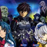 Full Metal Panic! The Second Raid (season 2) BD Subtitle Indonesia
