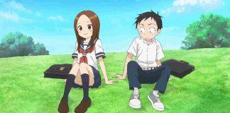 Karakai Jouzu no Takagi-san Season 2 x265 Subtitle Indonesia