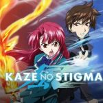 Kaze no Stigma Subtitle Indonesia