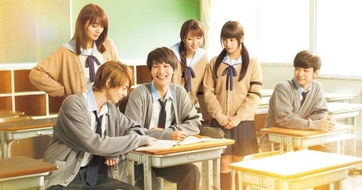 ReLIFE Live Action Blu-ray Subtitle Indonesia