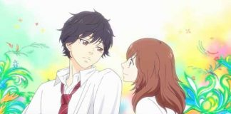 Ao Haru Ride BD Subtitle Indonesia