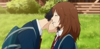 Ao Haru Ride OVA BD Subtitle Indonesia