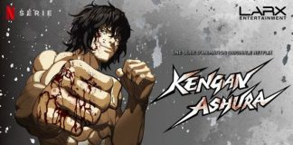 Kengan Ashura Subtitle Indonesia
