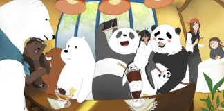 Shirokuma Cafe BD Subtitle Indonesia