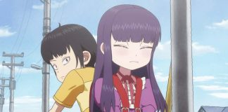 High Score Girl Season 2 Subtitle Indonesia