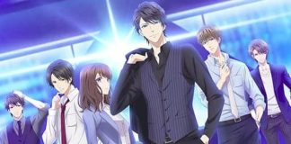 Stand My Heroes Piece of Truth Subtitle Indonesia