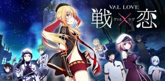 Val x Love x265 Subtitle Indonesia