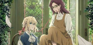 Violet Evergarden Gaiden Eien to Jidou Shuki Ningyou (Movie) BD Subtitle Indonesia
