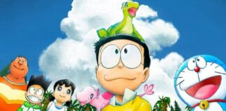 Doraemon Movie BD Subtitle Indonesia Lengkap