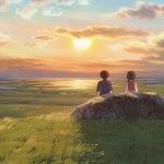 Ged Senki (Tales from Earthsea) BD Subtitle Indonesia
