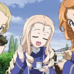 Girls und Panzer das Finale Saishuushou Part 2 BD Subtitle Indonesia
