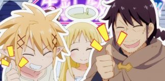 Ishuzoku Reviewers x265 Subtitle Indonesia