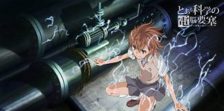 Toaru Kagaku no Railgun T (Season 3) x265 Subtitle Indonesia