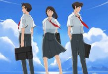 Umi ga Kikoeru (The Ocean Waves) BD Subtitle Indonesia