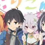 Princess Connect! ReDive x265 Subtitle Indonesia
